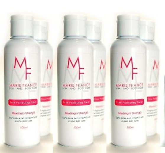Marie France Tone Perfecting Lotion