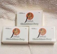Jorazi Glutathione Soap 150g (3 bars)