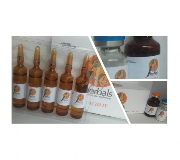 Jorazi Advanced Glutathione Injectection