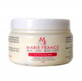 Marie France Tone Perfecting Mask (Inner Thighs, Butt and Intimate Areas)